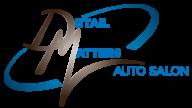 Detail Matters Auto Salon Durham, ON